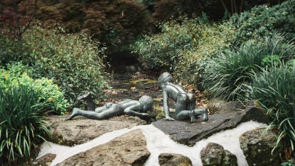 Queen Victoria Gardens